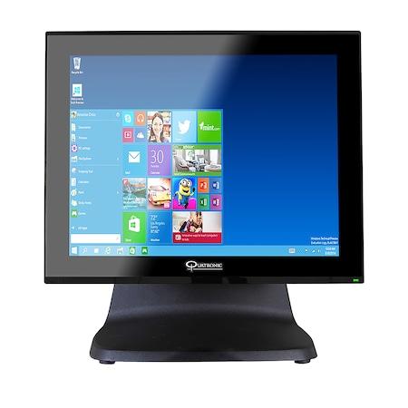 Quatronic P700 J1900 15 inç Dokunmatik PC