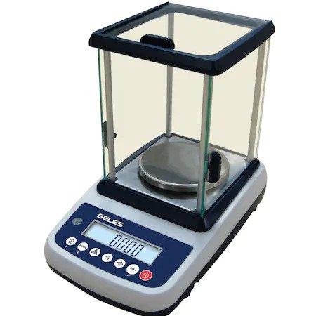 SELES IHB Hassas Terazi (3000 g 0,01g)
