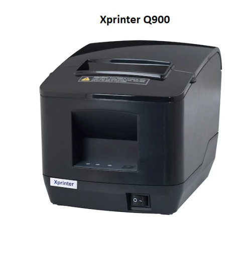 XPrinter XP-Q900 Termal Fiş Yazıcı