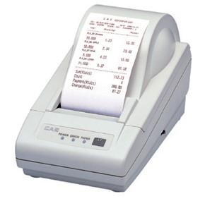CAS DEP 50 - DLP 50 Termal Etiket ve Fiş Yazıcı