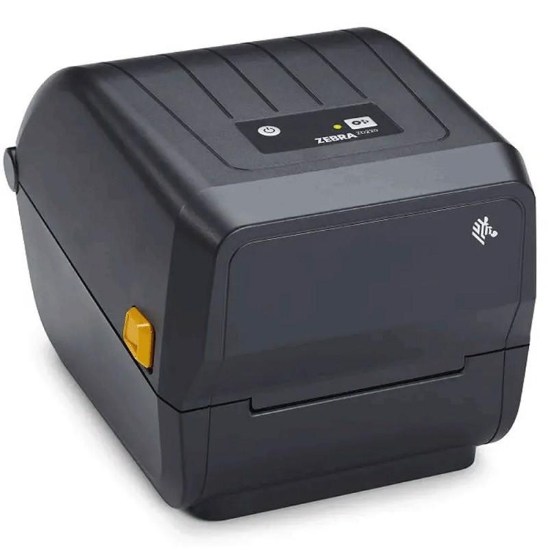 Zebra ZD220T Barkod Yazıcı