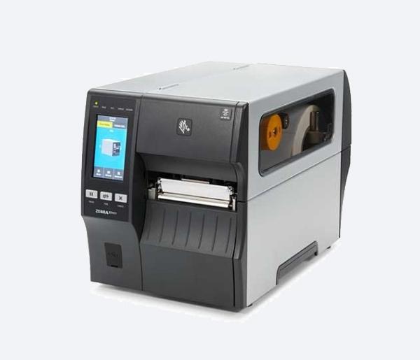 Zebra ZT411 Endüstriyel Barkod Yazıcı