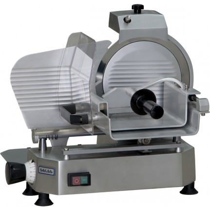 SELES M 300 Dikey Gıda Dilimleme Makinesi