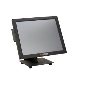 POS CLASS TX-1500S 15 inç Dokunmatik PC (Celeron İşlemcili)