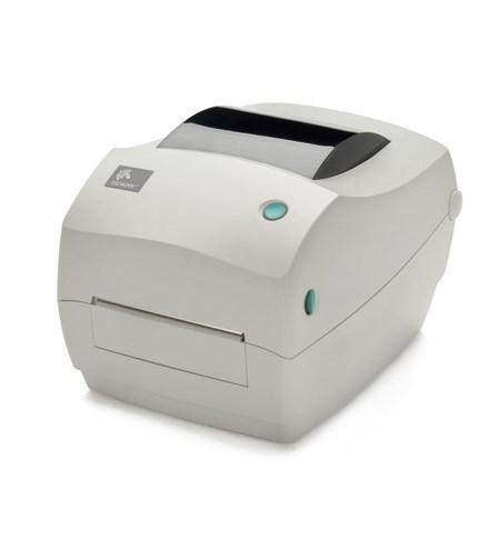 Zebra GC420T 100520-000 Barkod Yazıcı