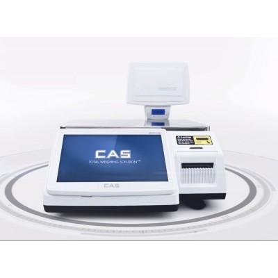 CAS CL-7200 Barkodlu Terazi