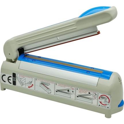 CAS CNT 400 Poşet Ağzı Kapatma Makinesi