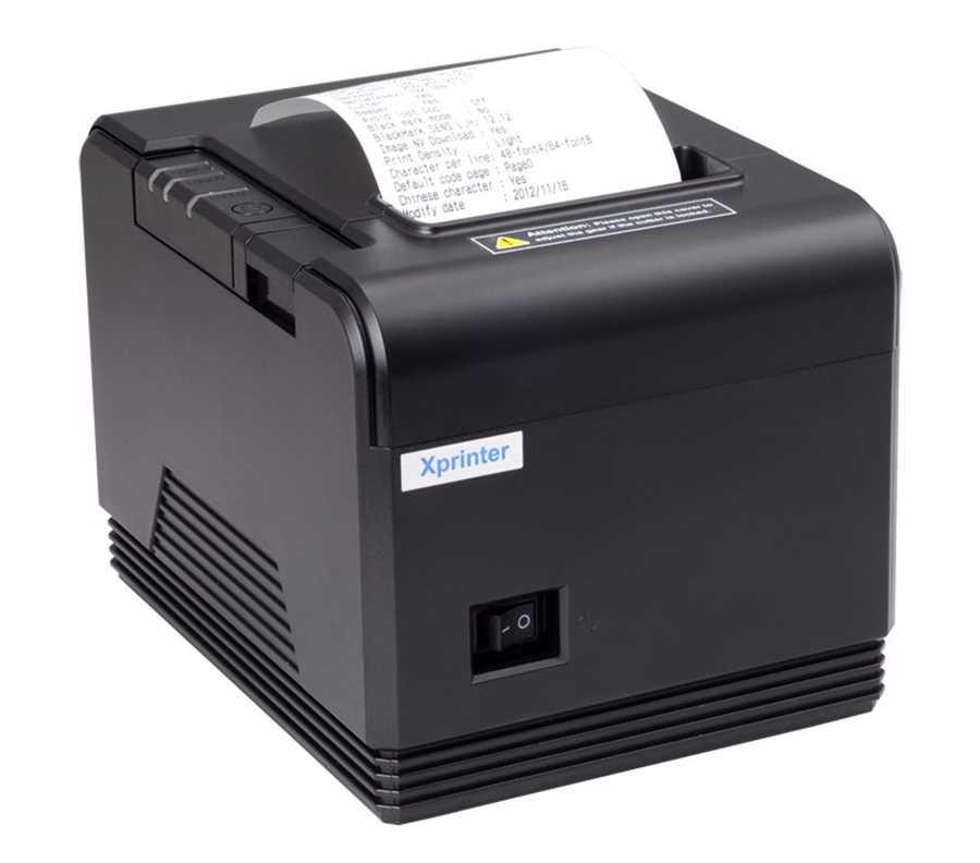 Xprinter XP-Q800 Fiş Yazıcı