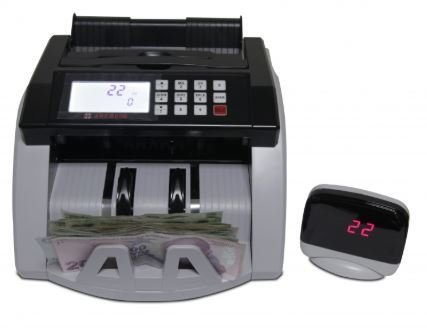 Premium Art 8000 Para Sayma Makinesi