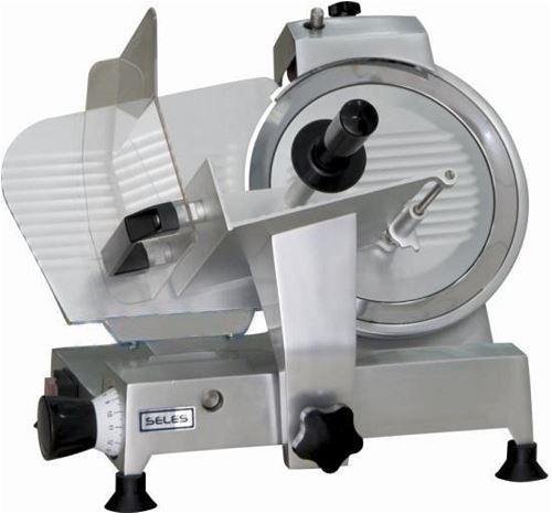 SELES M 250 Yatay Gıda Dilimleme Makinesi