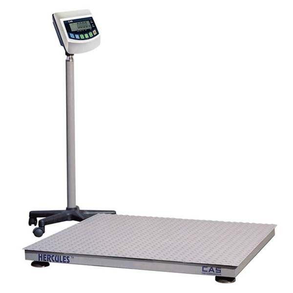 CAS HFS 120X150 Platform